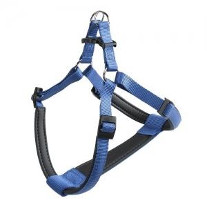 Ferplast - Daytona P Medium Blue Нагръдник за кучета 1
