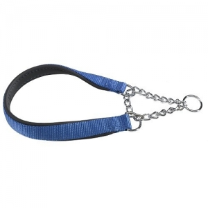 Ferplast - Daytona CSS 25/60 Blue Нашийник за кучета