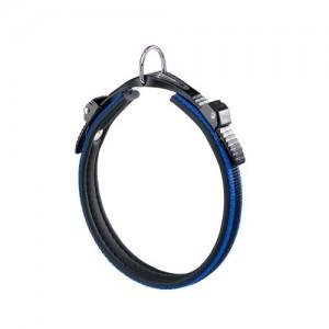 Ferplast - Ergocomfort C25/65 Blue Нашийник за кучета