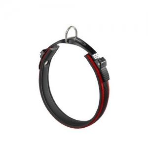 Ferplast - Ergocomfort C15/40 Red Нашийник за кучета