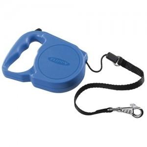 Ferplast - Flippy Regular Large Blue Повод за кучета до 40 кг 1