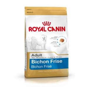 Royal Canin BHN Bichon Frise Adult- суха храна за кучета порода болонка на възраст над 12 месеца, 500гр.