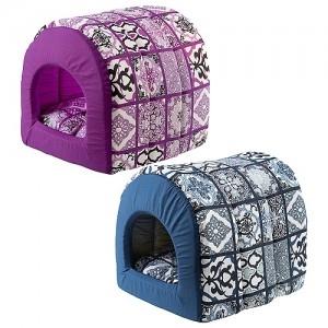 Ferplast - Tunnel Cotton Kъща за куче
