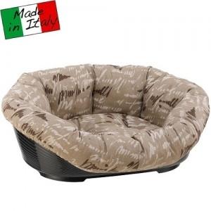 Ferplast -SOFA 6 Легло за куче - опаковка 1 брой 1