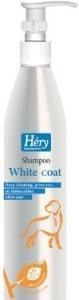 Hery - White coat shampoo Шампоан за кучета - опаковка 250 мл.