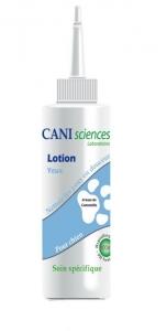 Cani sciences - Dog eye cleaning lotion Лосион за кучета - опаковка 100 мл.