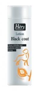 Hery - Black coat Colour protect and shine spray Спрей за козината на кучета - опаковка от 400 мл.