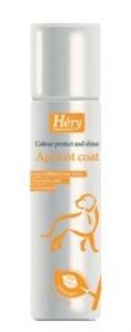 Hery - Apricot coat Colour protect and shine spray Спрей за кучета - опаковка от 400мл.