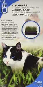 Hagen Catit Cat Grass, 85g - котешка трева 1