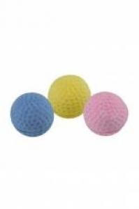 Ferplast Foam balls pa5208 - дунапренови топки 3 бр./оп.