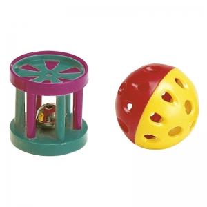 Ferplast Ferplast Вall & Cylinder pa5202 - комплект топка и цилиндър