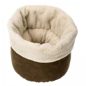 Ferplast Pouf - меко топло легло 45 / 45 / 35 см