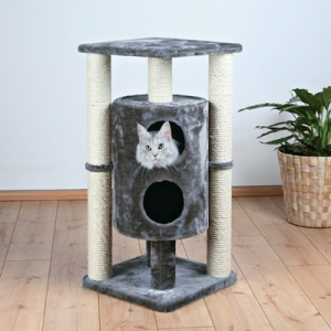 Trixie Vigo Scratching Post - Катерушка за котки с драскалки 45/45/94 см