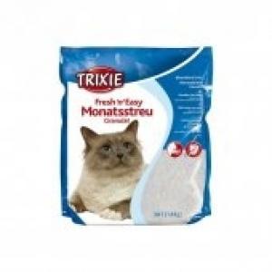 Trixie Fresh 'n' Easy Monthly Litter - Силиконова тоалетна за котки 3.8 л.