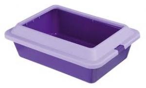 Trixie Kitty Litter Tray - Открита котешка тоалетна 27/12/37 см