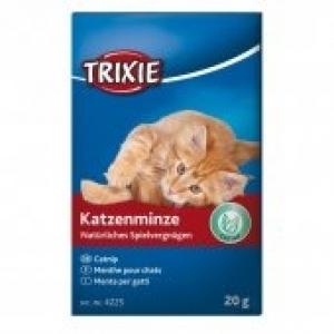 Trixie Catnip - котешка мента стимулираща инстинкта за игра 20 гр.