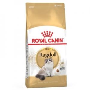 Royal Canin Ragdoll - суха храна за котки порода Регдол 10 кг. 1