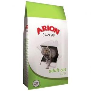Arion Cat Friends Adult PH control Chicken- суха храна за котки с пилешко месо, 15 кг.