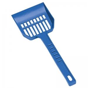 Ferplast Hygienic scoop - лопатка /с борд/ за котешка тоалетна, 27,9 x 10,4 cm