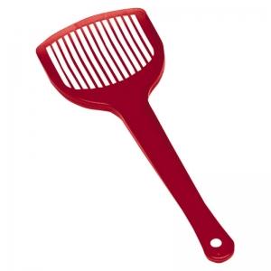Ferplast Hygienic scoop - лопатка / плоска / за котешка тоалетна, 27,5 / 10,4 cm