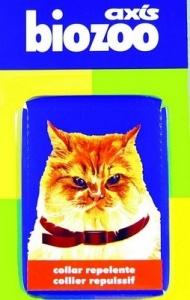 Biozoo Противопаразитен нашийник за котета