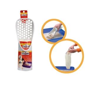 Camon Лопатка за почистване на тоалетни