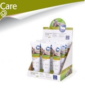 Camon Ormenaturali MaltPast хранителна добавка - малцова паста за котки - 100 гр.