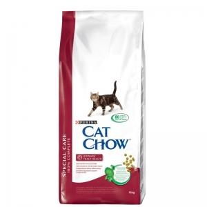 Purina Cat Chow Special Care Urinary - суха храна за котки, поддържане на уринарен тракт, 1.5 кг.