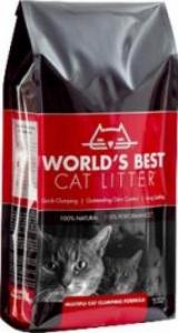 Worlds Best Cat Litter Multiple cat - най добрата тоалетна за Вашият дом, 12.7 кг. 1