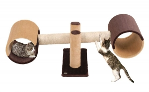 Karlie Катерушка за котки Cat Rocket - тип люлка