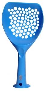 Hagen Catit Пластмасова лопатка - Litter Scoop, Blue 1