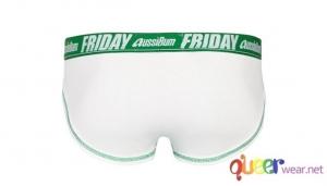 Слип aussieBum Friday (XL) 6