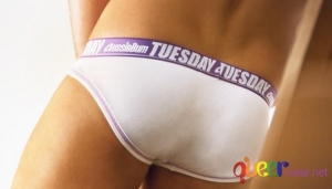 Слип aussieBum Tuesday (M, XXL) 6