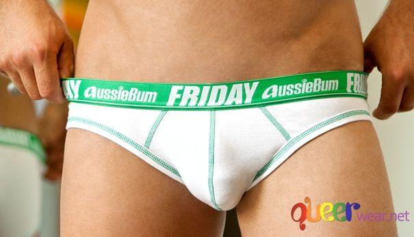 Слип aussieBum Friday (XL) 9