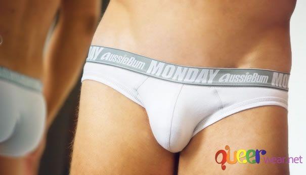 Слип aussieBum Monday (XL, XXL) 3