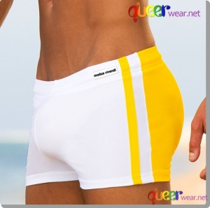 Swimwear boxer by Modus Vivendi with color back 12