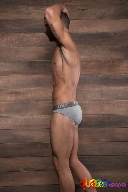 Basic Core Sport Brief 3