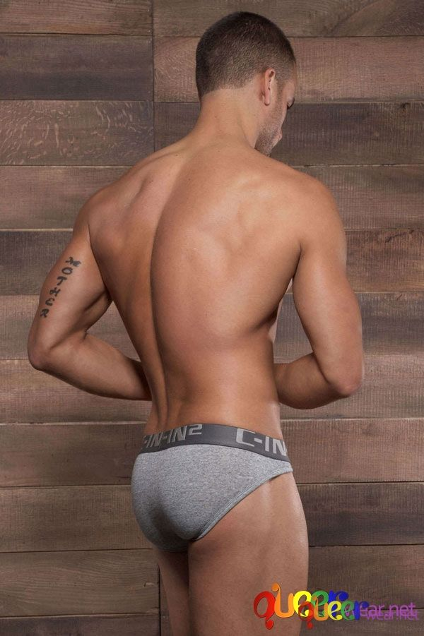 Basic Core Sport Brief 4