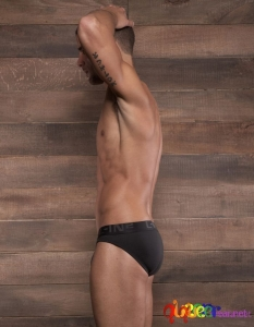 Basic Core Sport Brief 6