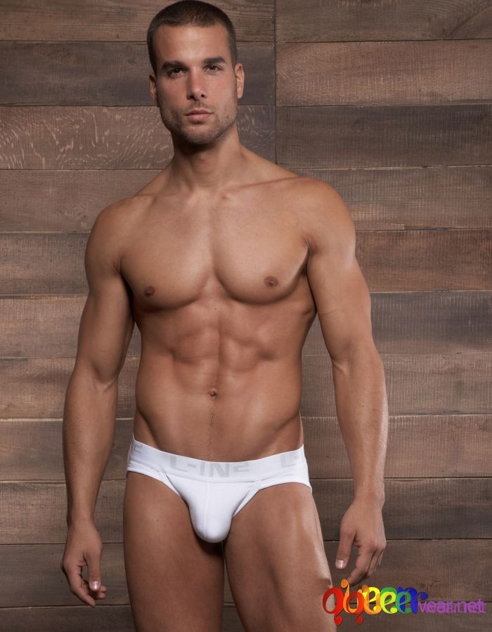 Basic Core Sport Brief 8