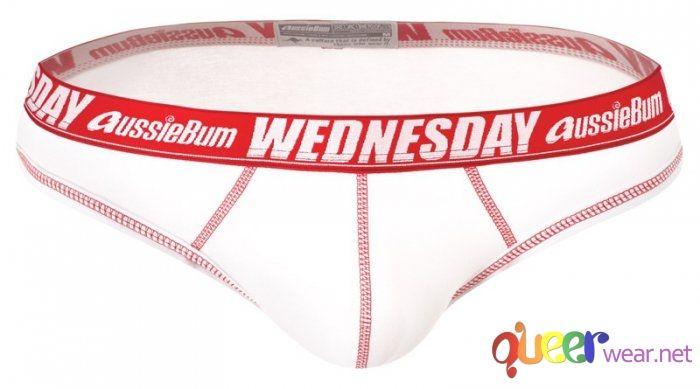 Слип aussieBum Wednesday (M, XL) 1