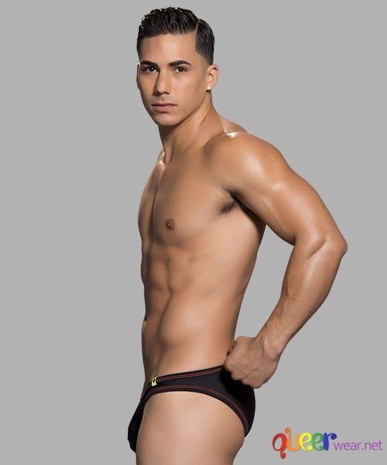 Black Ultra Bikini 4