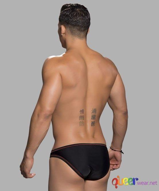 Black Ultra Bikini 5