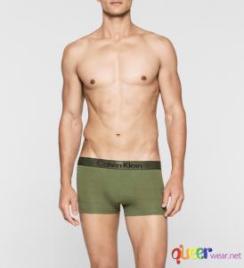 Боксерки Calvin Klein TRUNK – MODERN HUNTER (S, M,XL, XXL) 1