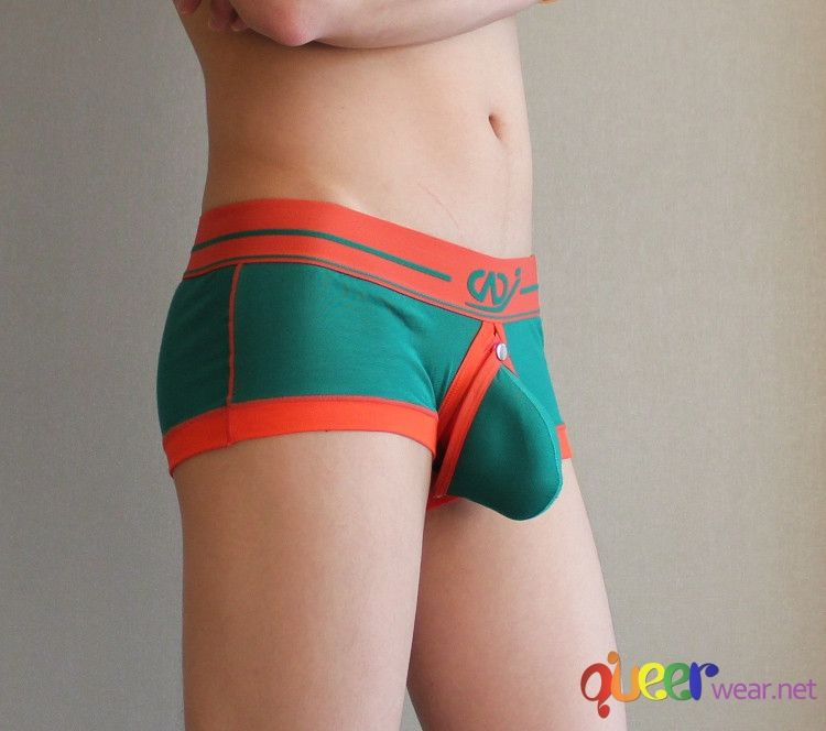 Boxer / Shorts Casual Loose 5