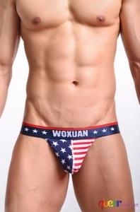 Мъжки бикини WOXUAN (S) 1