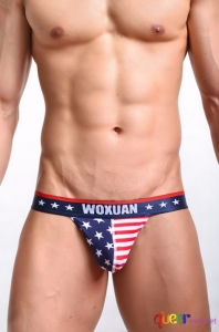 WOXUAN Bikini brief 1