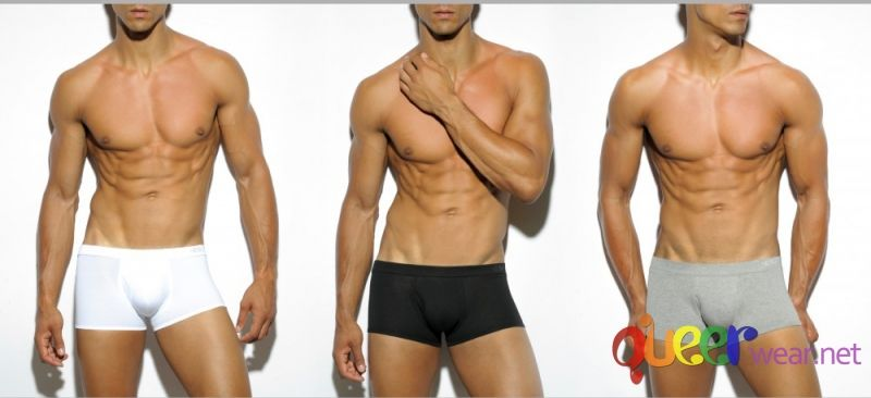 BASIC COTTON BRIEF 1