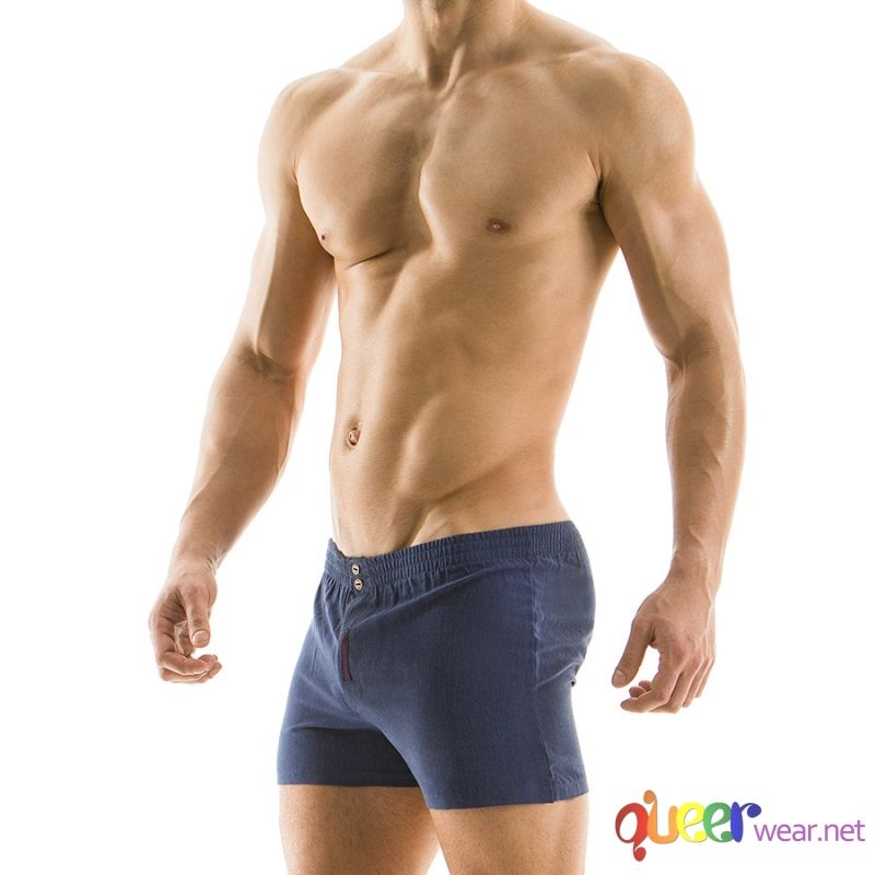 Boxer Loose Fit 1