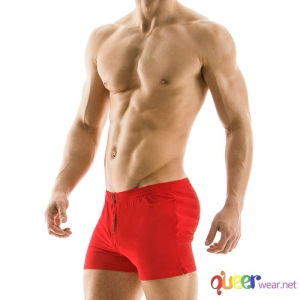 Boxer Loose Fit 7